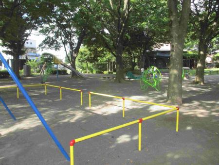 Sakainotani estacionan