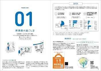 Persona de Nishi-ku, Yokohama-shi el informe de la encuesta activo (página)