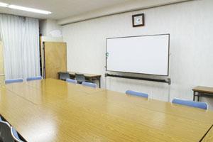 西前小學社區房屋會議室的照片