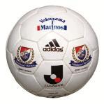Yokohama F. Marinos signed ball