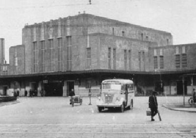第3代橫濱站的照片