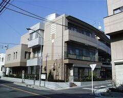 Nakano community care plaza