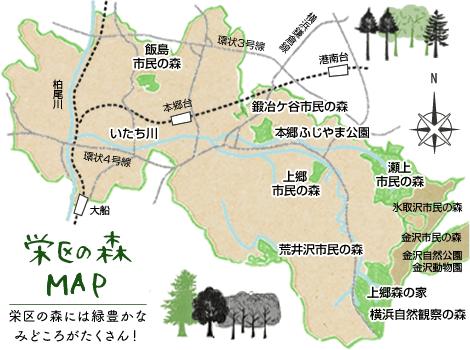 瀬上 市民 の 森