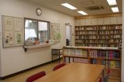 Photograph of Tono Junior High School community school