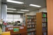 Seya Sakura la escuela de la comunidad Escolar Elemental