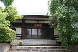 Fotografía del templo de Akira bueno