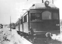 Image of around 1943 Soutetsu Line