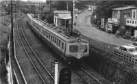 Image of the neighborhood of 1959 Mitsukyo Station
