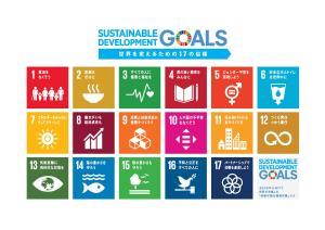 SDGs品牌標記