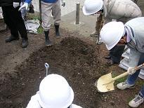 Improvement of soil