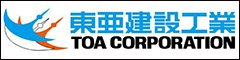 Banner of TOA Corporation