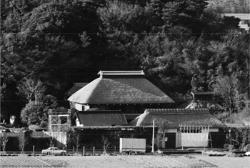 Image of Yokomizo mansion (shooting time ignorance)