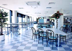 The Daikokufutou public welfare center