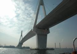 Tsurumi-Tsubasa Bridge