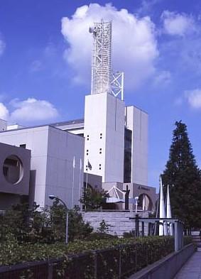 Tsuzuki Ward synthesis government building