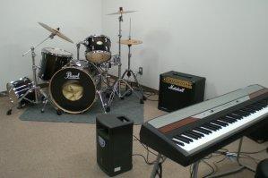 Estado del estudio de música