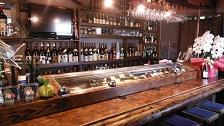 Original dishes Dining Bar ZEN